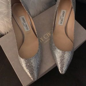 Beautiful Jimmy Choo 👠